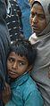 Free Food Queue - Gangasagar Fair Transit Camp - Kolkata 2013-01-12 2549.JPG