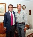 Frei con el Vicepresidente Argentino Cobos (4068525492).jpg