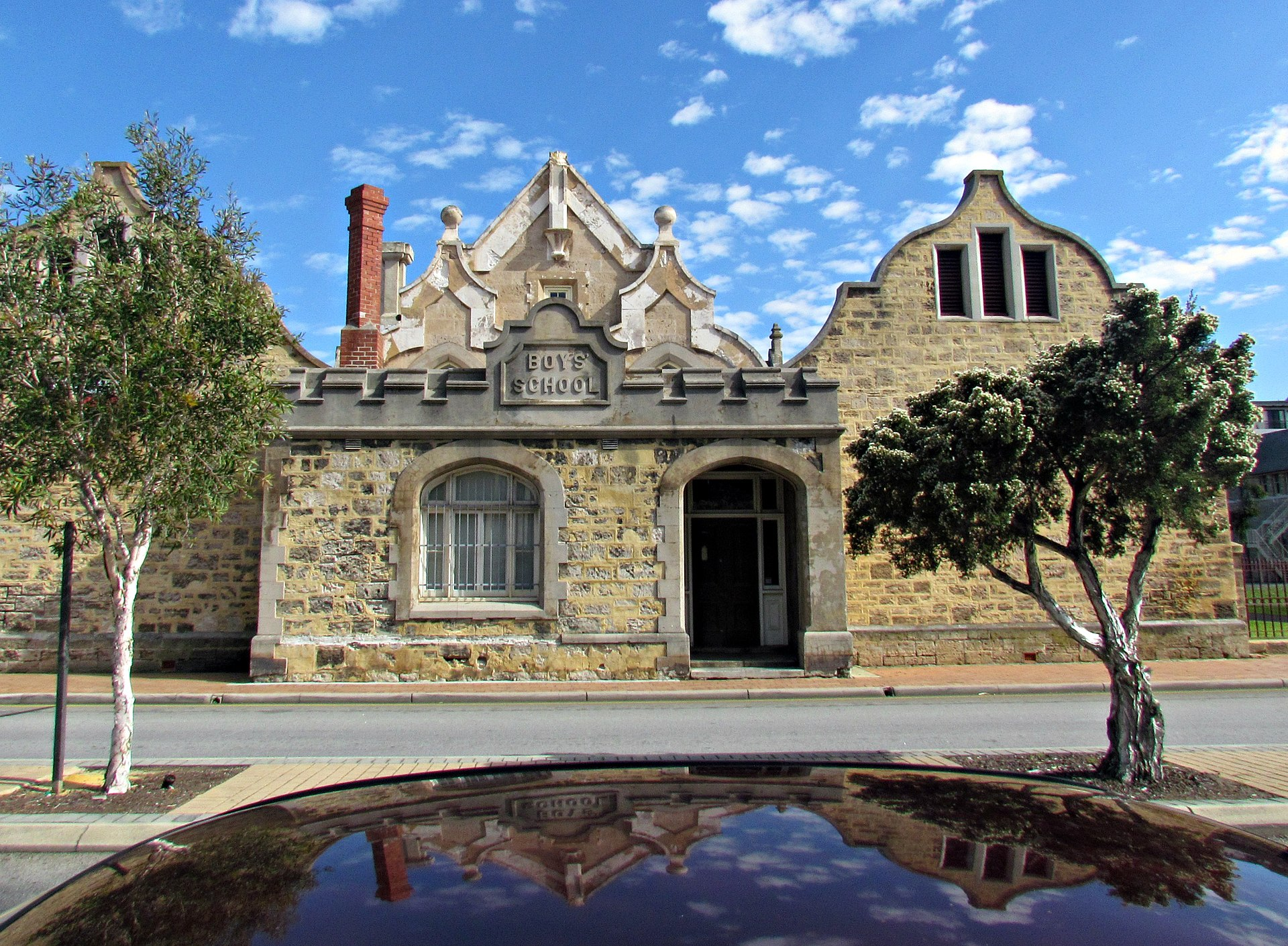 Fremantle Car Hire Opening Hours