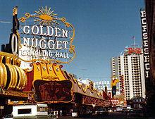 Golden Gate Hotel Las Vegas Nevada