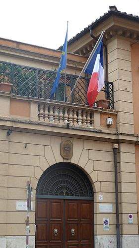 French embassy to the Holy See.JPG
