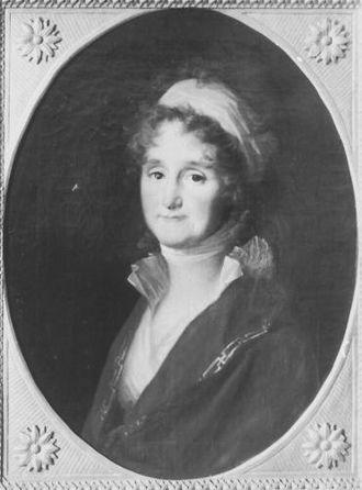 Countess Friederike of Schlieben - Image: Friederike Amalie zu Schleswig Holstein Sonderburg Beck
