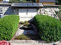 Friedhof St Wolfgang im Salzkammergut - Ralph Benatzky - 02.JPG