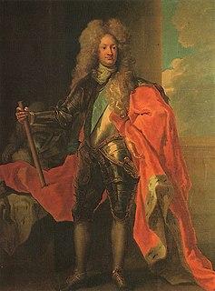 Frederick William, Duke of Mecklenburg-Schwerin Duke of Mecklenburg-Schwerin