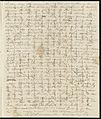 From Caroline Weston to Deborah Weston; Wednesday, March 30, 1842 p3.jpg