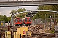 From Wembley Park Station. - panoramio.jpg