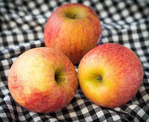 Fuji (apple) - Fuji apples