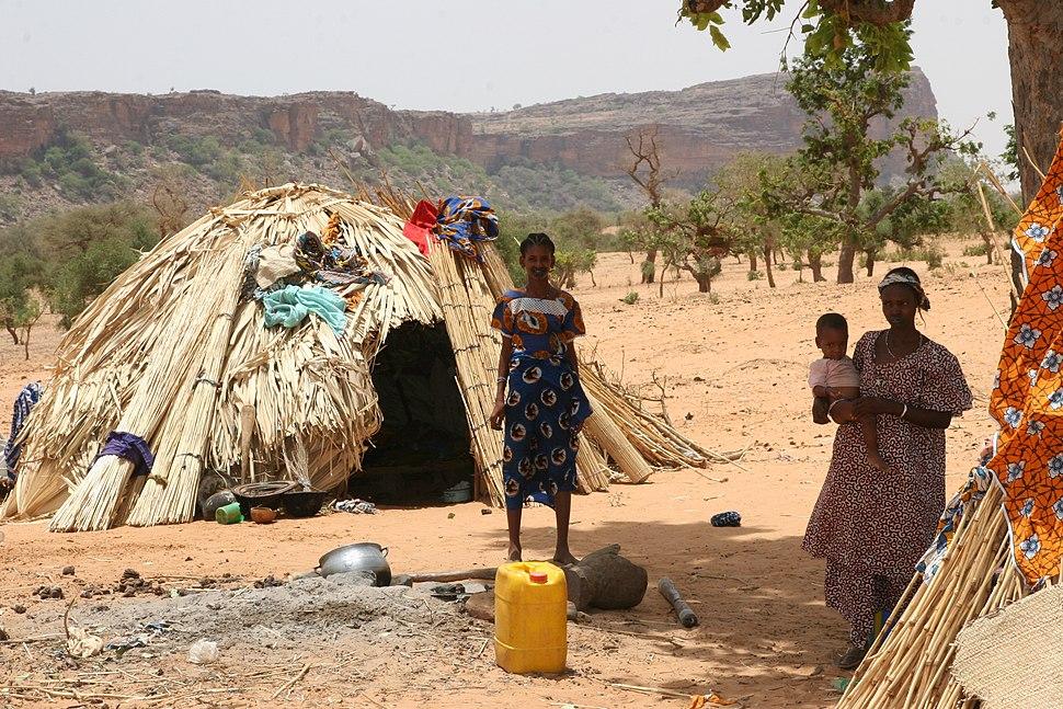 Fulani people, Mali