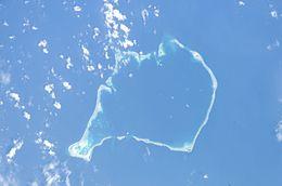 Funafuti – Mappa