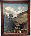 Géricault, Etude de toit éclairé par le soleil.jpg