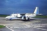 G-AXXG B.N. Islander CVT 07-09-78 (37729502471).jpg