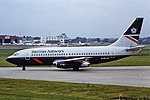 G-BGJG B737-200 British airways BHX26-08-87 (30123533898).jpg