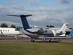 G-RCAV Bombardier Canadair Challenger 604 Gama Aviation (UK) Ltd (30867367745).jpg