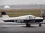 G-SMTH Piper Cherokee 28 (32423200006).jpg