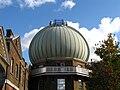 GB-ENG - London - Greenwich - Royal Observatory - Greenwich - London Borough Of Greenwich (4890612900).jpg