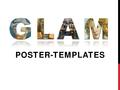 GLAM-Poster-Templates.pdf
