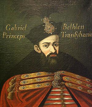 Gabriel Bethlen - Gabriel Bethlen.