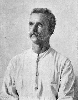 Gaetano Casati Italian explorer