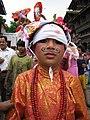 Gai Jatra Kathmandu Nepal (5116625056).jpg