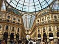 Galleria Vittorio Emanuele II, Milan (04).jpg