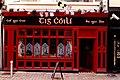 Galway - Tig Cóilí Pub along Shop Street - geograph.org.uk - 1631335.jpg