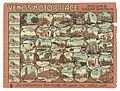 Game; 'Veno's Motor Race Round Great Britain' Wellcome L0044200.jpg