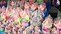 Ganapati Images - Lord Ganesha idols on display for Ganesh Chaturthi.jpg