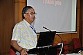 Ganga Singh Rautela - Presentation - Recent Trends in Museums - VMPME Workshop - Science City - Kolkata 2015-07-15 8569.JPG