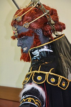 Ganondorf Twilight Princess 2015 Calgary Expo – Calgary Comic & Entertainment Expo (17032213350).jpg