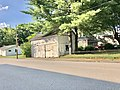 Garage, Jefferson Street, Alexandria, KY (50226431428).jpg