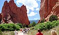 Garden of the Gods, Colorado 9.jpg