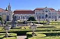 Garden of the National Palace of Queluz (32907570917).jpg
