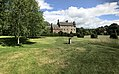 Gardyne Castle from SW.jpg