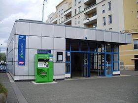Clichy - Saint-Ouen (métro de Paris) — Wikipédia