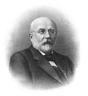 Maspero, Gaston (1846-1916)