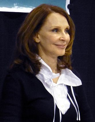 Gates McFadden - McFadden in 2014