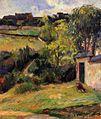Gauguin 1884 Un Faubourg de Rouen.jpg