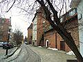 Gdańsk ulica Za Murami.JPG