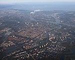 Gdańsk view from airplane window.jpg