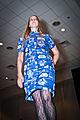 Geek Fashion Show 2013 - Carlyfornia - Emily Barr (8844813931).jpg