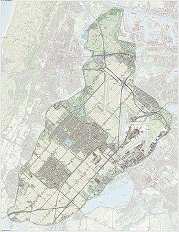 Adressen en postcodes van gemeente Haarlemmermeer - Postcode bij adres