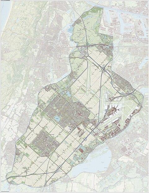 Haarlemmermeer - Wikipedia