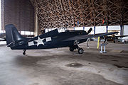 General Motors FM-2 Wildcat 86754 RSide TAM 3Feb2010 (14626993311).jpg