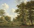 George Jacobus Johannes van Os - Landschap in de omgeving van Hilversum - B183 - Rijksmuseum.jpg