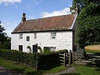 George Stephenson's cottage - geograph.org.uk - 5428.jpg