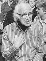 George Wald 1987.jpg