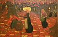 Georges Lacombe - Automne, les ramasseurs de noisettes - without frame.jpg