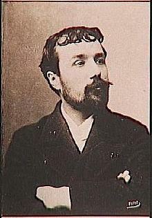 Description de l'image  Georges d'Esparbès.JPG.