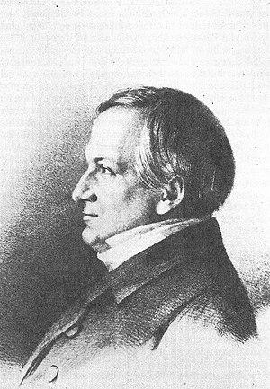 Ernst Ludwig von Gerlach