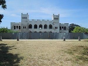 Bagamoyo - German Boma